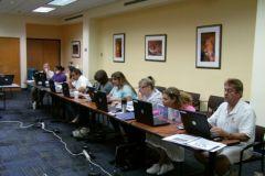 2011 Digital Space Workshop - Miami