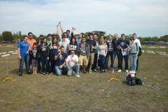 2013 FIU rocketry workshop